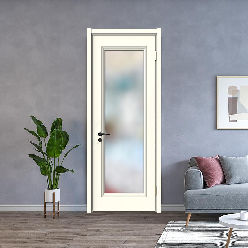 平板套装门安装步骤详解