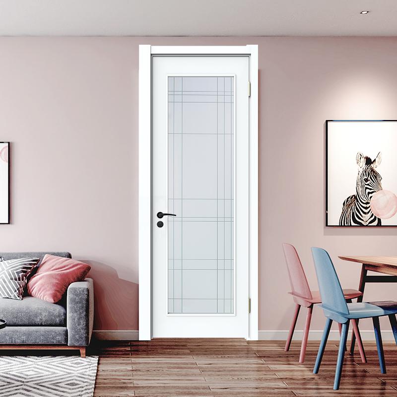 实木复合门的集成材好还是实木门的天然材好?