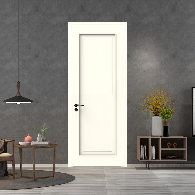 小技巧:如何辨别平板门材质表面木纹