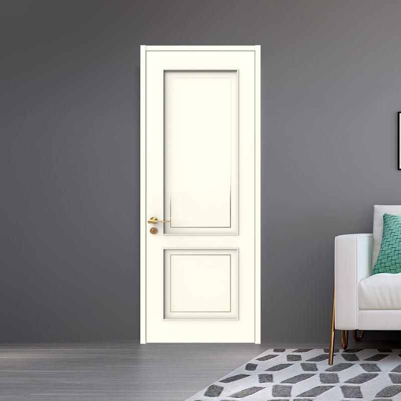 实木复合门风格搭配,制造工艺,安装维护小结