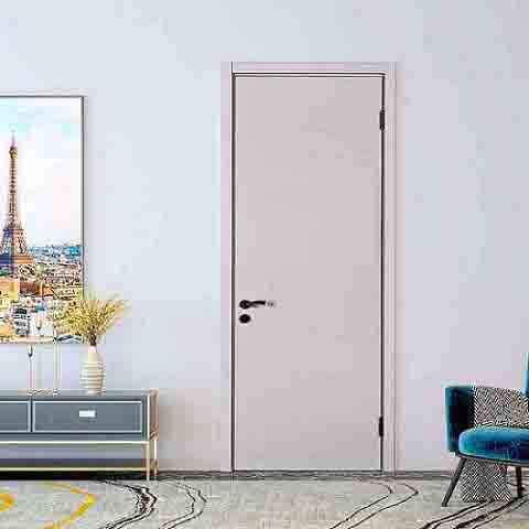 定制室内门引领家居建材行业走向新的春天