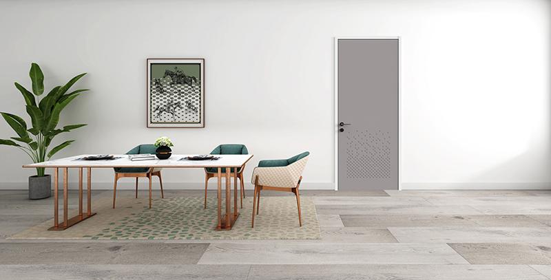 实木复合门对于家装的重要性体现在哪些方面