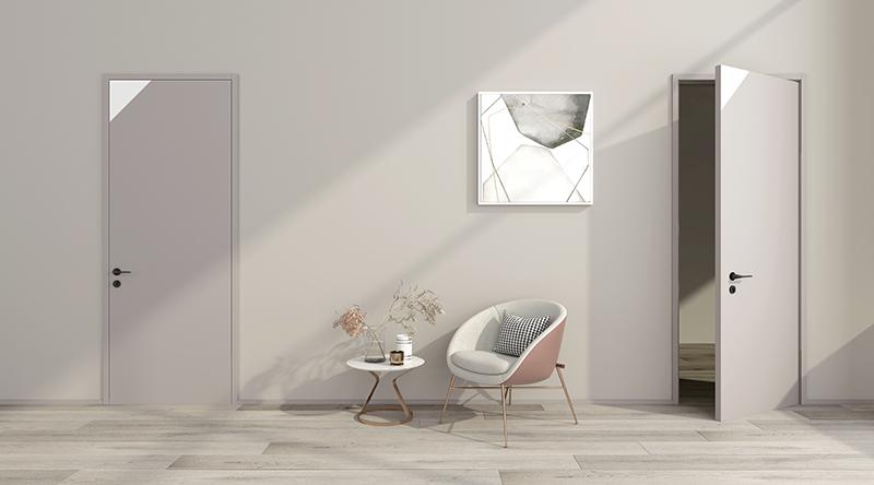 室内门市场的艺术发展之路