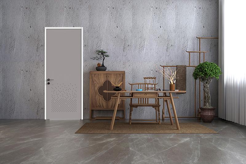 装修避坑系列:室内木门色系选择