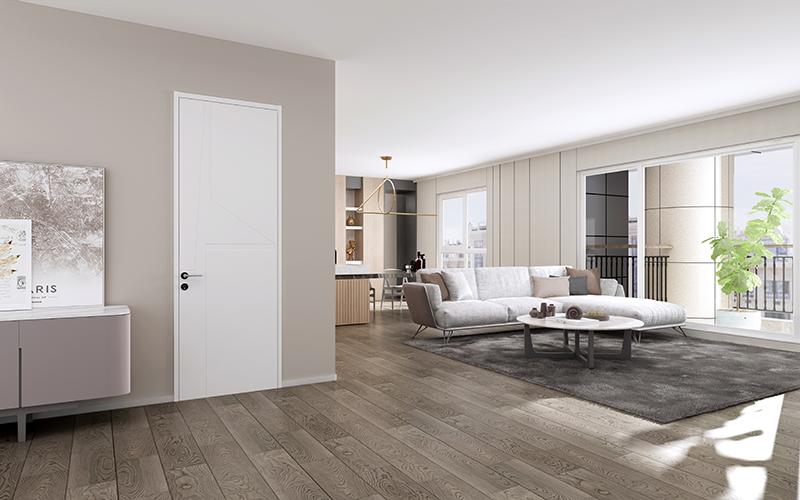 家居卧室门怎么选?有哪些标准可以帮助选择?