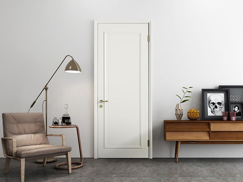 油漆室内门也需要养护,这几个知识点能帮到你